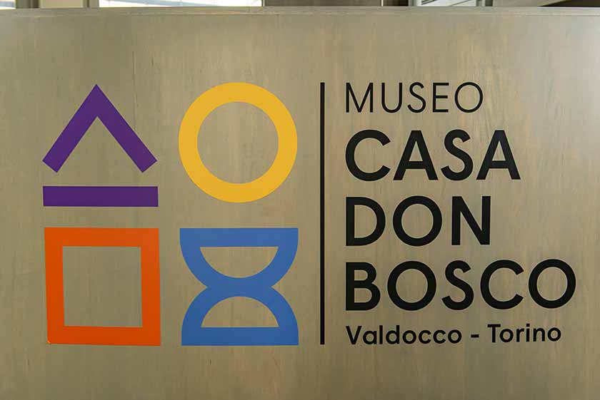 Museo Casa Don Bosco