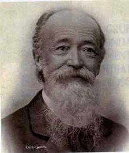 Carlo Gastini