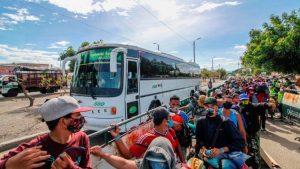 Migrantes y refugiados en el corazón del Papa