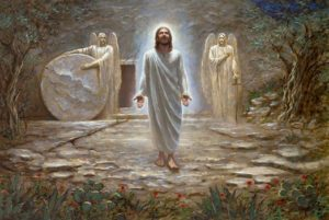 Consecuencias de la Resurrección